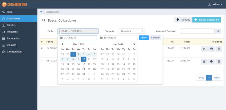 filtros_cotizaciones