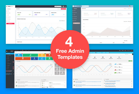 Free_Admin_Dashboard_Templates