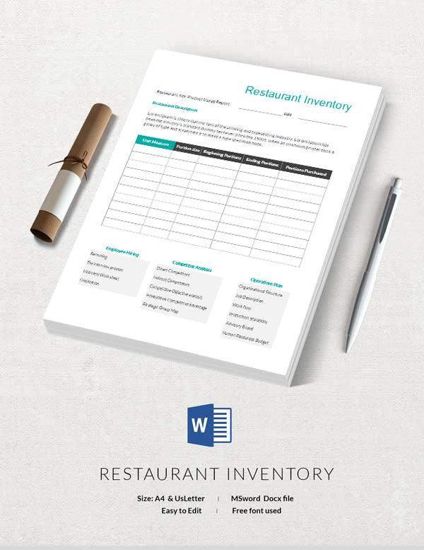 Restaurant_Inventory
