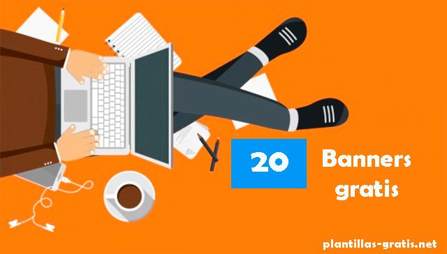 20 plantillas gratuitas en formato PSD para crear banners.png