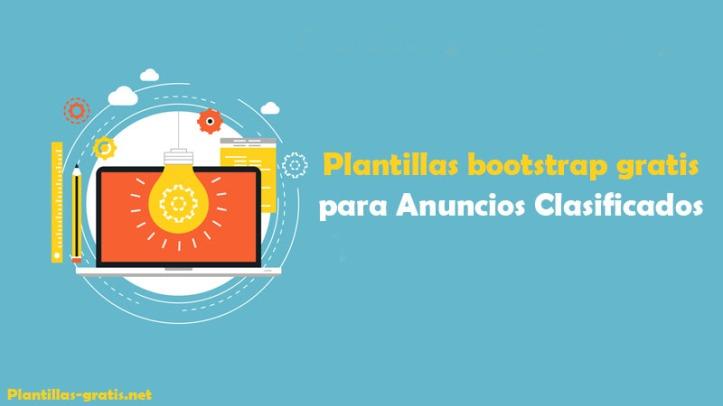 25 Plantillas gratis para sitios web de categoría Anuncios Clasificados.jpg