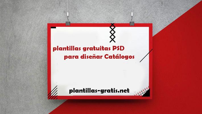 25 plantillas gratuitas  en formato PSD para crear diseños de Catálogos.jpg