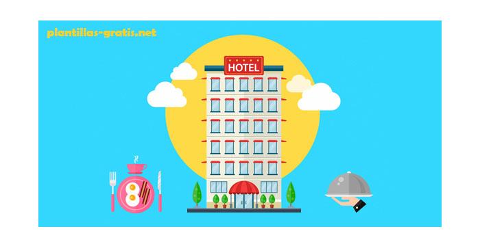 25 plantillas populares de sitios web de Hoteles y Restaurantes.jpg