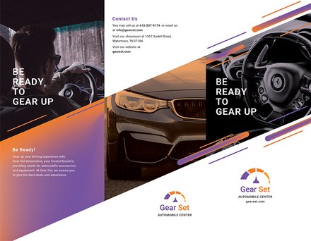 Brochure-Automotive