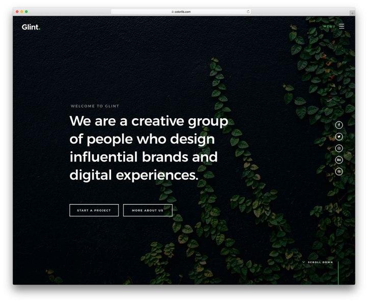 glint-free-fullscreen-small-business-template.jpg
