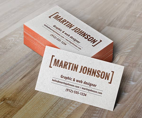 Letterpress Business Cards MockUp.jpg